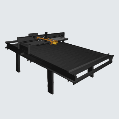 CNC Torch/Router Table   Open Source Ecology