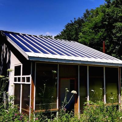 Seed Eco-Home Workshop