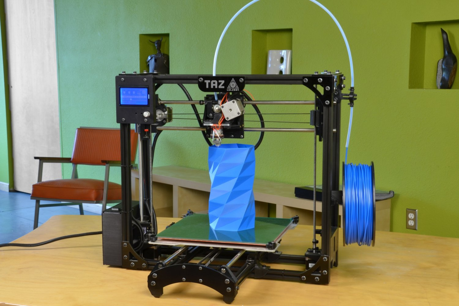 3D Printer Workshop
