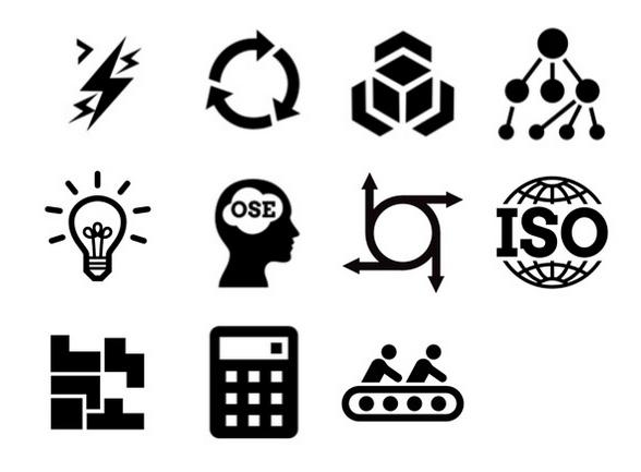 Pattern Language Icons